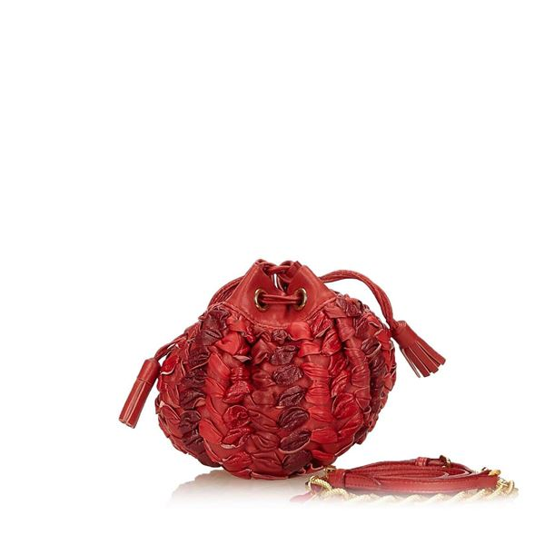 miu-miu-red-leather-shoulder-bag-with-strap