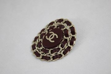 chanel-leather-and-steel-brooch