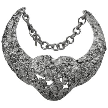 amazing-yves-saint-laurent-par-stefano-pilati-heart-shape-necklace