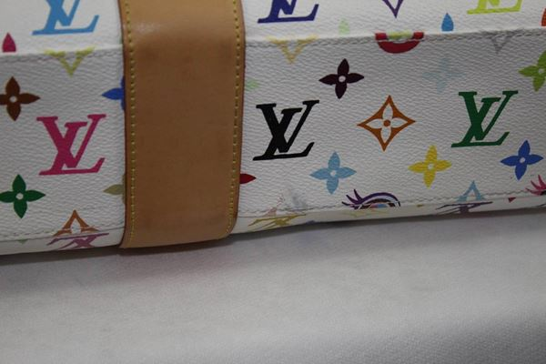 f03a938190e39 Louis Vuitton Nulmbered limited Edition