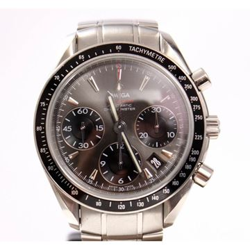 Omega Speedmaster Day-date Chronograph Mens Watch