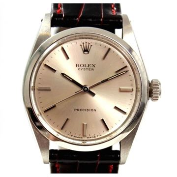 Rolex Oyster Precision Unisex Watch