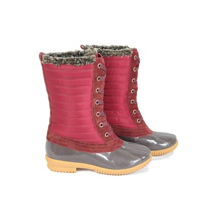 Marc Jacobs 2000s Pink Duck Boots