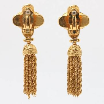chanel-cross-cc-mark-tassel-earrings