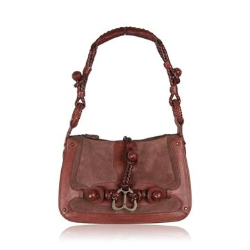alexander-mcqueen-brown-suede-leather-shoulder-bag