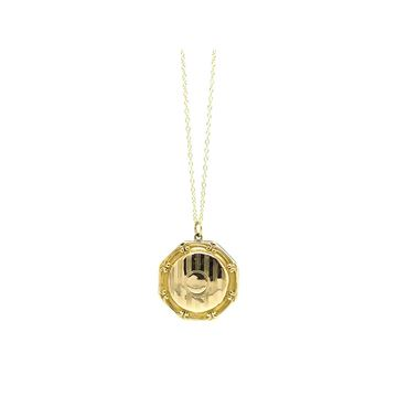 antique-victorian-octagon-9ct-yellow-gold-locket