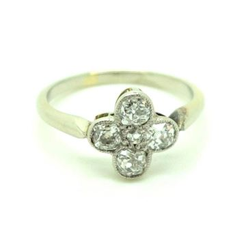 antique-edwardian-white-gold-diamond-ring