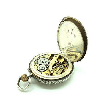 antique-1888-swiss-sterling-silver-gold-pocket-watch