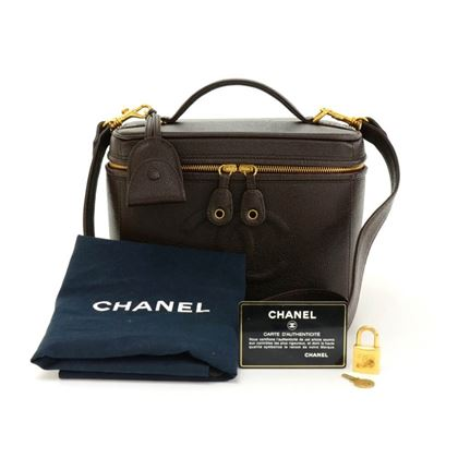 chanel-vanity-brown-caviar-leather-large-cosmetic-bag-strap