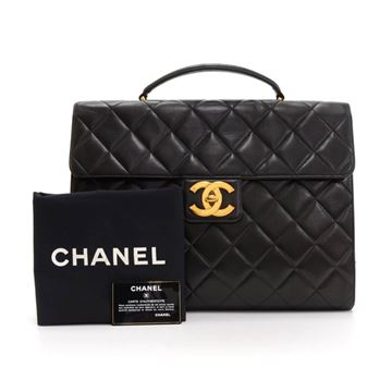 chanel-black-quilted-leather-large-briefcase-hand-bag