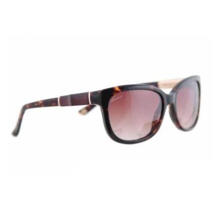 Picture of Gucci GG3672 Bio-Based Bamboo Detail Sunglasses