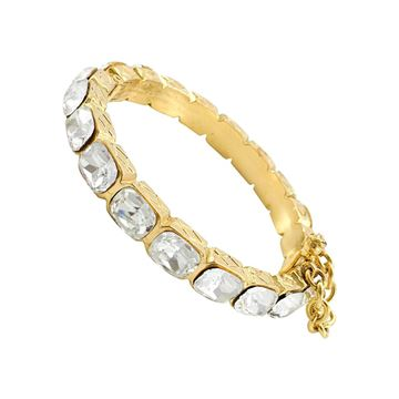 chanel-gold-plated-quilted-bracelet-embellished-with-crystals-1986