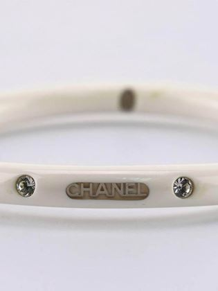 chanel-white-resin-with-crystal-rhinestones-bracelet
