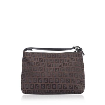 fendi-brown-zucchino-pochette-bag-brown