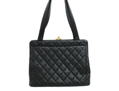 chanel-caviar-skin-matelasse-quilted-coco-tote-bag