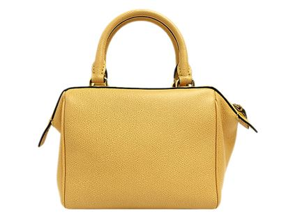 celine-embossed-leather-2way-mini-boston-bag