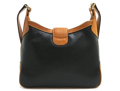 celine-bicolor-leather-shoulder-bag