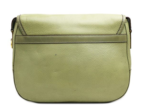 celine-w-pockets-embossed-leather-shoulder-bag