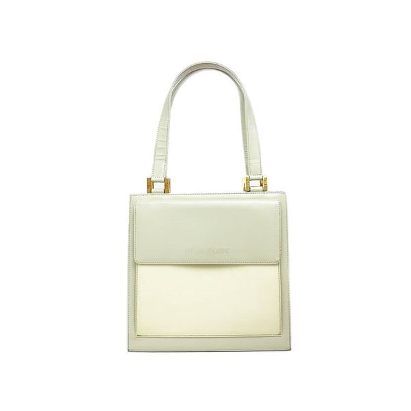 yves-saint-laurent-logo-leather-hand-bag