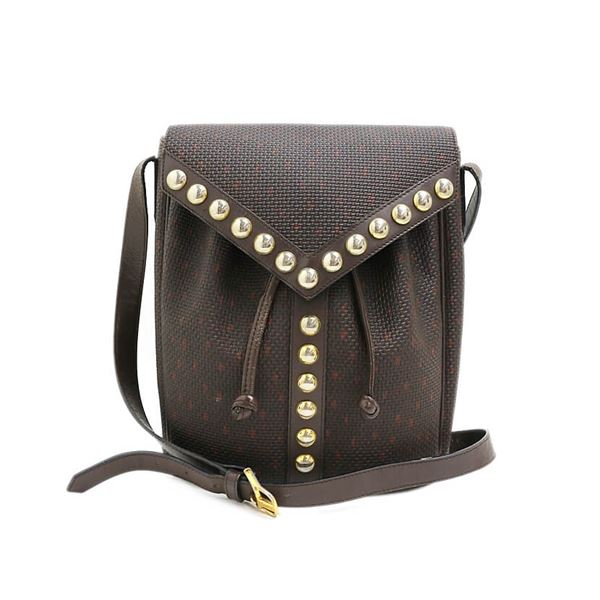 yves-saint-laurent-y-studs-pvc-shoulder-bag