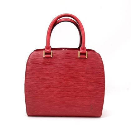 louis-vuitton-pont-neuf-red-epi-leather-hand-bag