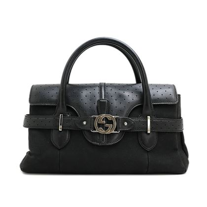 gucci-gg-metal-canvas-hand-bag