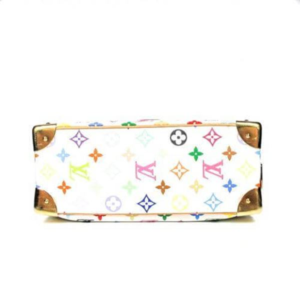louis-vuitton-stud-white-bag-multicolor-monogram-satchel-lv-trouville-handbag