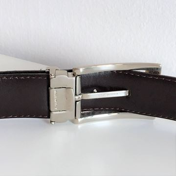 Burberry Check belt  size 42/105