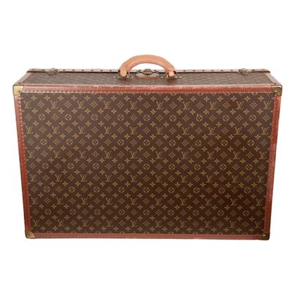 louis-vuitton-vintage-monogram-canvas-alzer-80-trunk-travel-bag-2