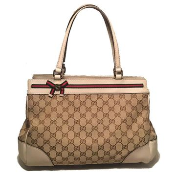 gucci-beige-monogram-and-leather-mayfair-tote-shoulder-bag