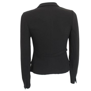 Prada Black ladies wool jacket