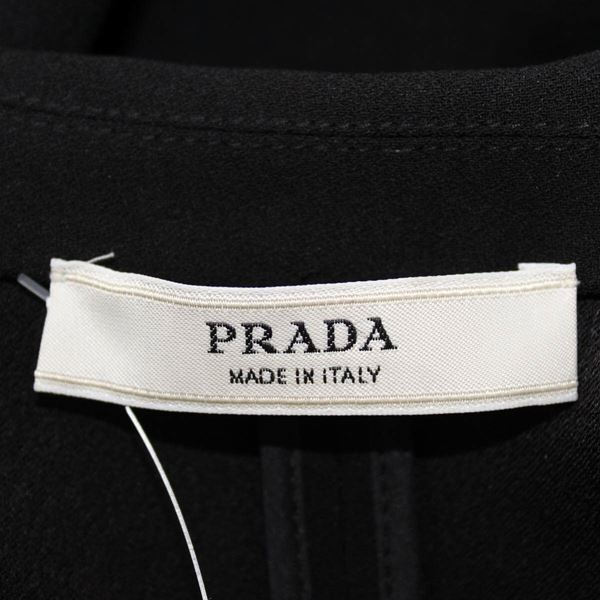 Prada Black jacket