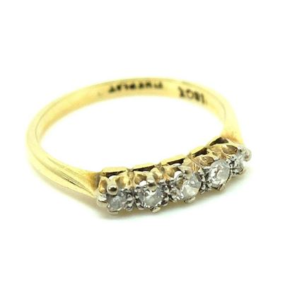 antique-edwardian-1910-18ct-gold-diamond-ring