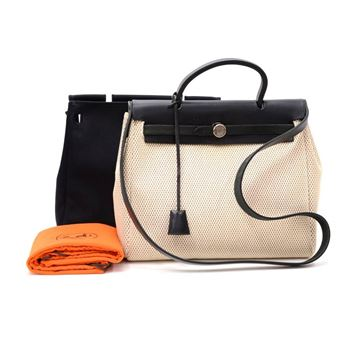hermes-herbag-pm-2-in-1-canvas-black-leather-shoulder-bag-3