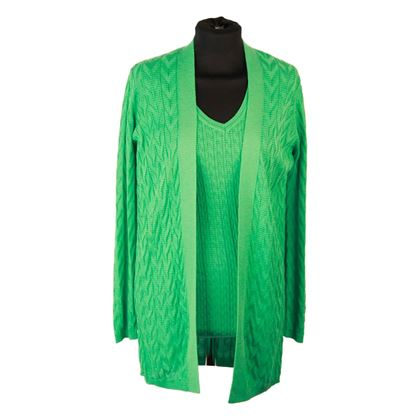 m-missoni-green-wool-blend-twin-set-jumper-cardigan-size-42