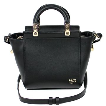 Givenchy Crossbody Black Leather Shoulder Bag