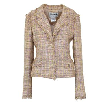 Chanel Boucle Ladies jacket