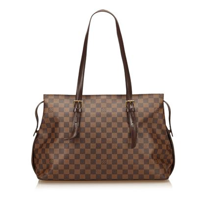brown-louis-vuitton-damier-ebene-chelsea-bag-brown