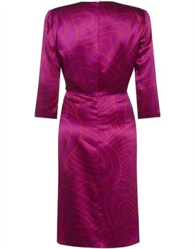 louis-feraud-1990s-hot-pink-silk-dress-with-wrap-around-feature-uk-size-10