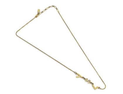 yves-saint-laurent-ysl-logo-bijou-necklace