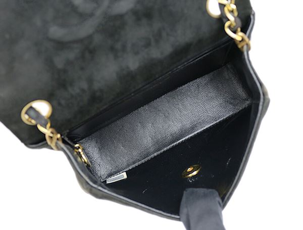 chanel-matelasse-quilted-suede-leather-chain-shoulder-bag