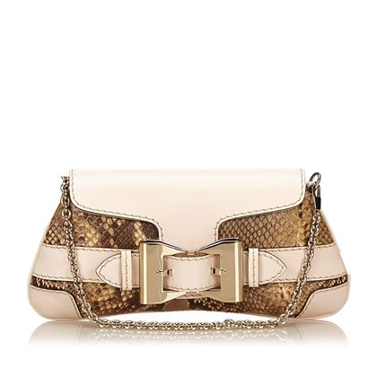 beige-gucci-python-leather-shoulder-bag-beige