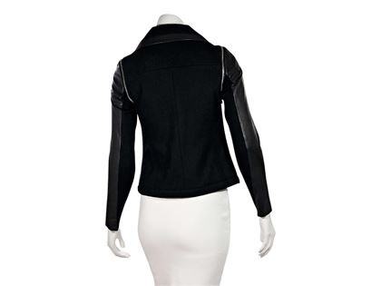 black-doma-wool-leather-convertible-jacket-s-black