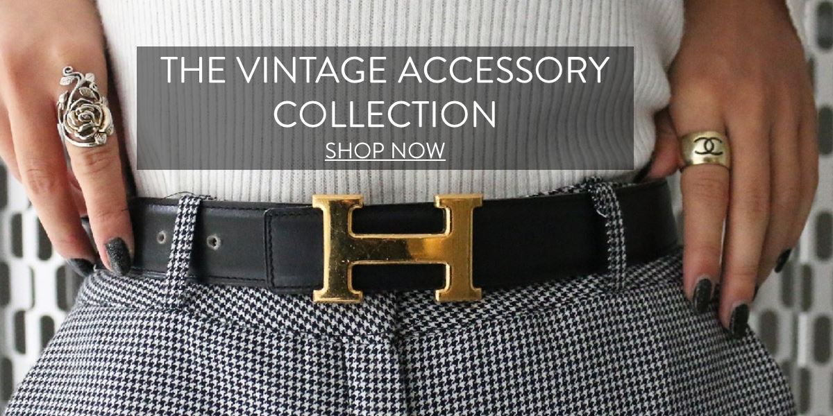 vintage accessory collection