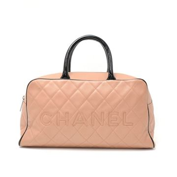 chanel-boston-pinky-brown-quilted-leather-hand-bag