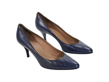 navy-blue-hermes-leather-pumps-85-navy-blue