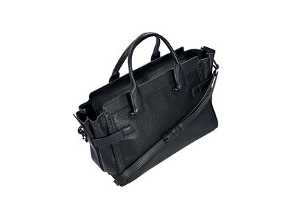 black-coach-pebbled-leather-swagger-27-satchel-black
