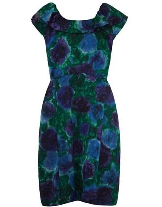 1950s-blue-and-green-floral-silk-dress-size-16-18-2