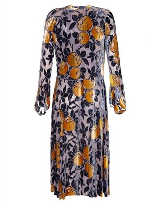 1920s-burnout-velvet-blue-orange-dress-size-12-3
