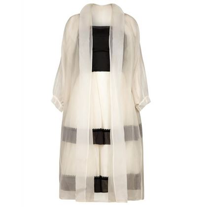 1950s-monochrome-dress-with-white-organza-overcoat-size-8-2